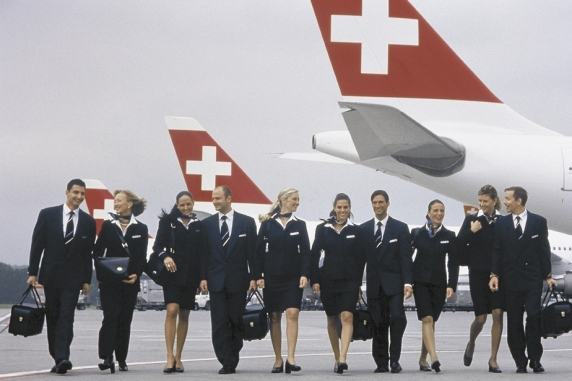 swiss international airlines - cheapairetickets